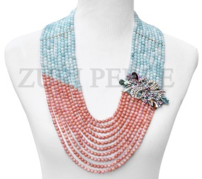 blue-amazonite-and-peach-coral-zuri-perle-handmade-necklace.jpg