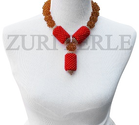 orange-hand-woven-tube-bead-and-gold-crystal-beads-zuri-perle-handmade-necklace.jpg