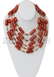 salmon-tube-coral-gold-wire-wrapped-bead-zuri-perle-handmade-necklace.jpg